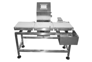 Weight testing machine